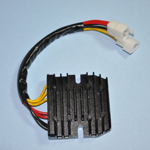 1998-1999 Regulator Rectifier
