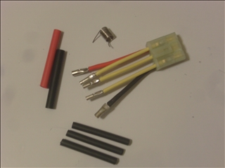 VFR-CBR 5 wire R/R repair kit