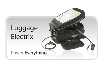 Luggage Electrix